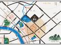 阳光城·新城·樾府区位图